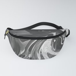SHACKLE - BLACK Fanny Pack