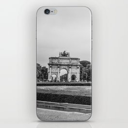 Arc de Triomphe iPhone Skin