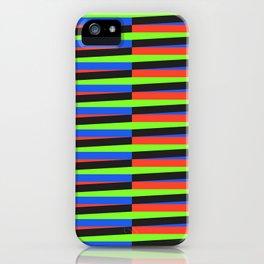 Kinetic Art iPhone Case