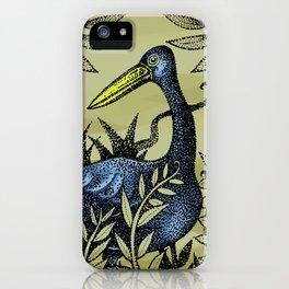 AIRONE iPhone Case