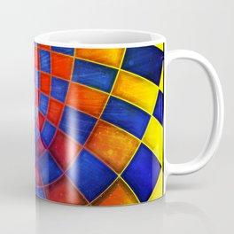 Slides & Tunnels Coffee Mug