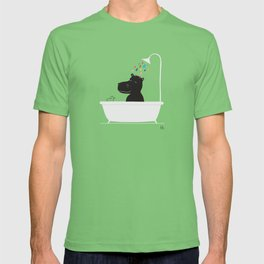 The Happy Shower T-shirt