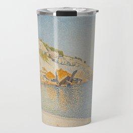 Cassis, Cap Lombard, Opus 196 Travel Mug