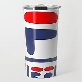 Fleek Travel Mug