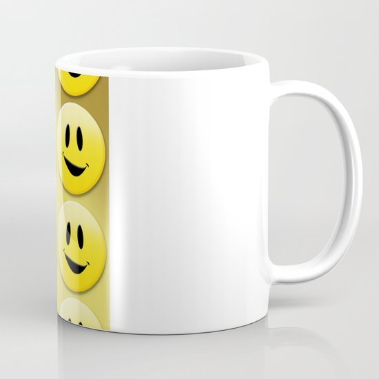 Smiley Smileys! Mug