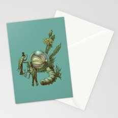 It Fell From The Sky  Stationery Cards