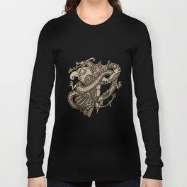 Norse animals Long Sleeve T-shirt