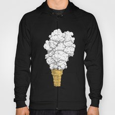 Volcano ice cream Hoody