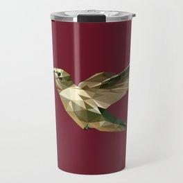 Geometric Colibri Travel Mug