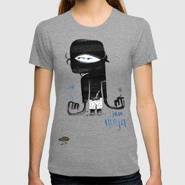 Hua Ninja T-shirt