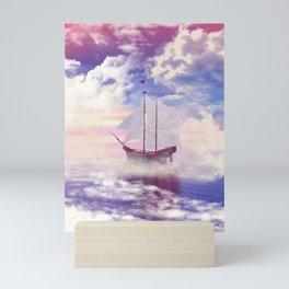 Sehnsucht Mini Art Print