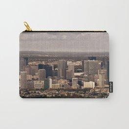 Paysage urbain de La Défense, Paris // La Défense, Paris Cityscape Carry-All Pouch