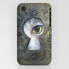 Keyhole Slim Case iPhone (3g, 3gs)