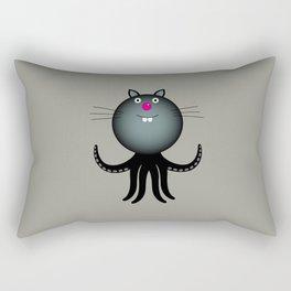 octopuss Rectangular Pillow