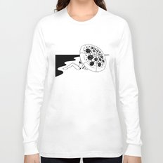 I'm melting Long Sleeve T-shirt