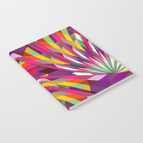 Sweet Wind Notebook