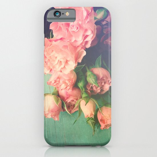 Garden Party iPhone & iPod Case