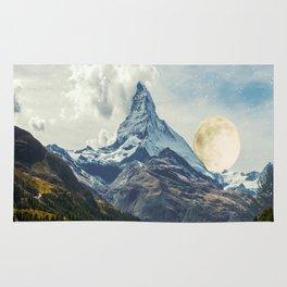 Wander trip sets the Moon Rug