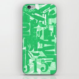 Problem Unsolved iPhone Skin