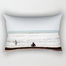 Oceanside, CA Rectangular Pillow