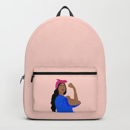GIRL BOSS Backpack