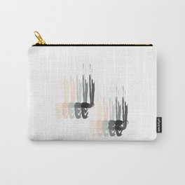 Gentle Rain Carry-All Pouch