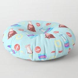 Nuka Floor Pillow
