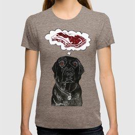 Marley Dreams of Meat T-shirt