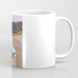 MR2's at Sunrise Coffee Mug