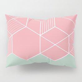 SORBETECORAL Pillow Sham