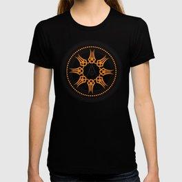 Andrynov mandala 1 T-shirt