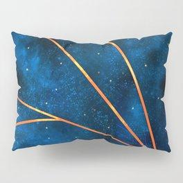 Divide the Sky Pillow Sham