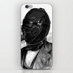 BDSM XI iPhone & iPod Skin