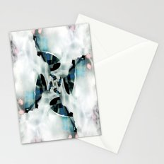 Discs Stationery Cards