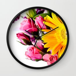Hana Wall Clock