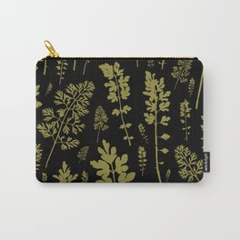 parsley forest Carry-All Pouch