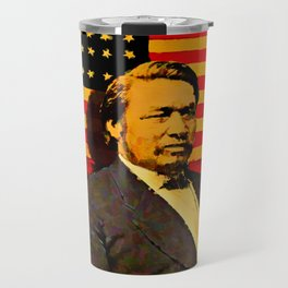 Ely Samuel Parker Travel Mug