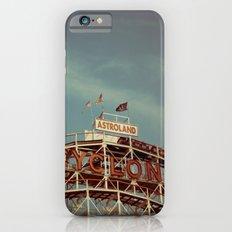 Coney Island Cyclone iPhone 6s Slim Case