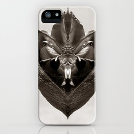 Bugging Out iPhone Case