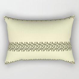 """""""RANDA"""" Rectangular Pillow"""