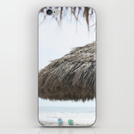 Seaside Paradise iPhone Skin