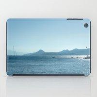 turkey iPad Cases featuring Bitez Turkey by Julie Hoddinott