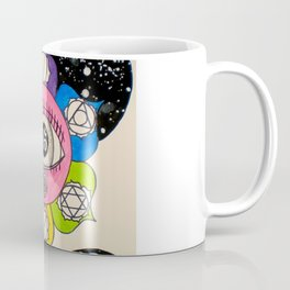 Enlightened Truth Coffee Mug