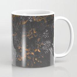AURIC FLORA Coffee Mug