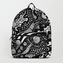 Blistered Sun Backpack