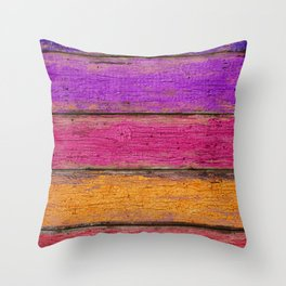 Pinky Promise 2 Throw Pillow