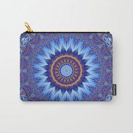 Mandala Sahasrara Carry-All Pouch