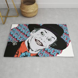You Can Call Me...Joker! Rug