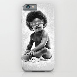 Ready to Die iPhone Case