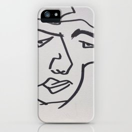 One of Many iPhone Case